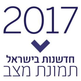 חדשנות בישראל 2017 - תמונת מצב