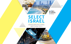 SELECT ISRAEL