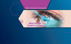 MEDICAL AND COSMETIC LASER